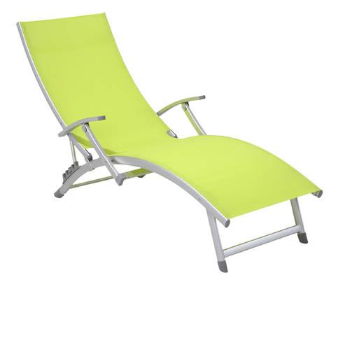 chaise longue leclerc