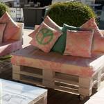 Salon De Jardin En Palette Comment Faire
