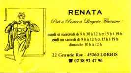 Bijoux Fantaisie France
