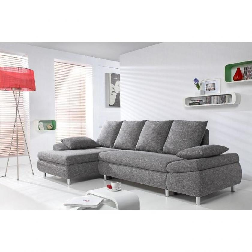 conforama canapé lit 3 places