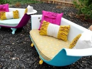 construire un canapé en palettes
