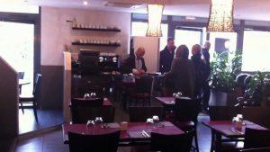 la parisienne restaurant halal