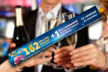 Résultat Euromillions Code My Million