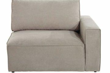 housse de canapé avec accoudoirs