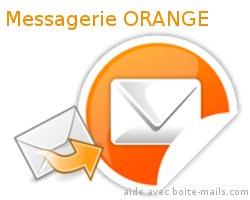 portail orange messagerie