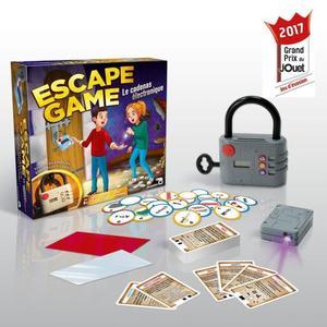 escape game dujardin avis