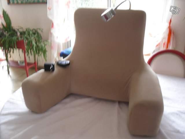 fauteuil relax électrique d'occasion
