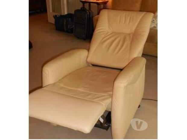 fauteuil électrique releveur d'occasion