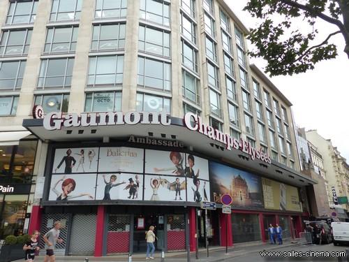 cinéma bastille majestic