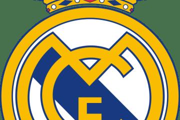 real madrid logo images