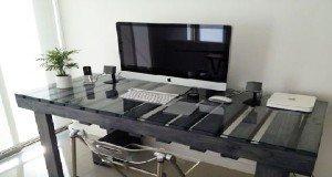 fabriquer table de salon