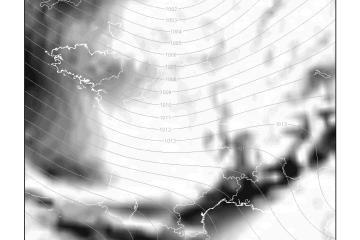 prévision 15 jours météo ciel