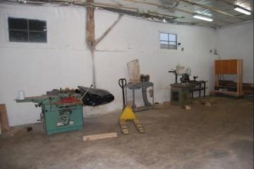 aspirateur copeaux bois