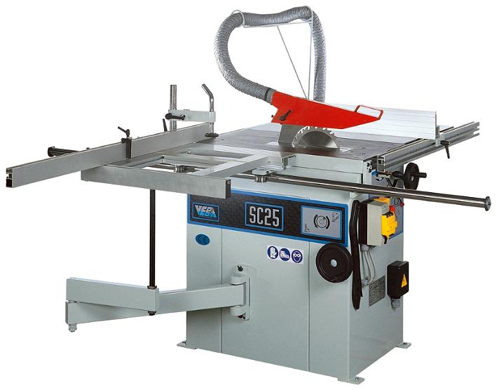 machines bois
