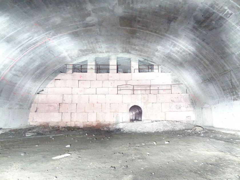 murs de soutènement préfabriqués