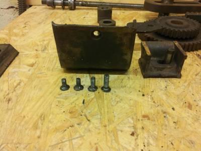 outil de tour métaux
