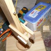 outil pour poncer le bois