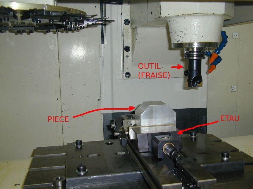 aspirateur copeaux metal pour atelier