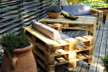 coussin fauteuil salon de jardin