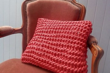 housse coussin rectangle