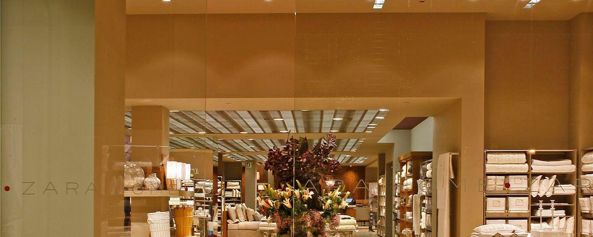 boutique zara