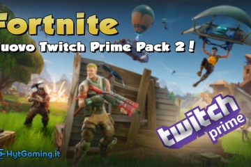 fortnite pack twitch prime 3