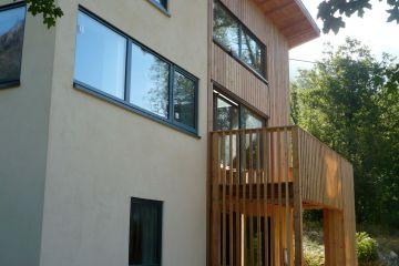 photos aménagement terrasse extérieure