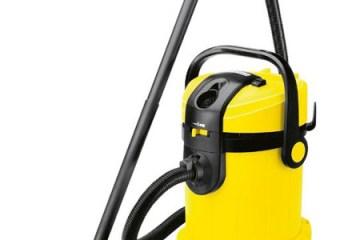 aspirateur eau poussière pro