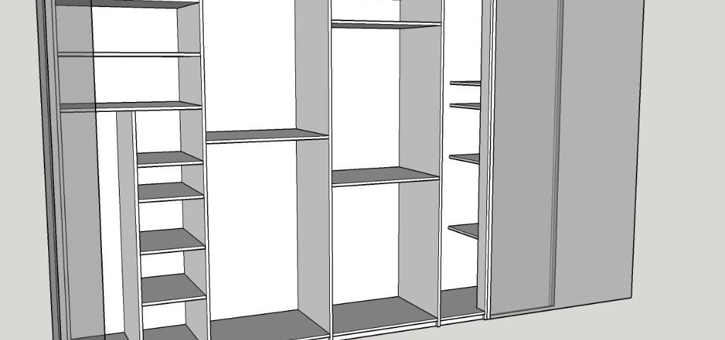 construire son armoire