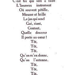 traduire anglais français texte