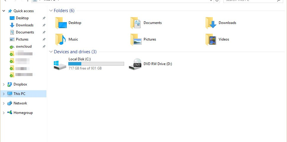 google drive sur windows 10