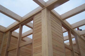faire sa terrasse bois