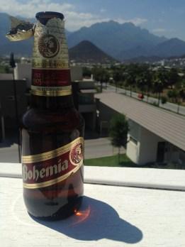 Mexico - Bohemia