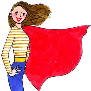 kanako-super-heroine