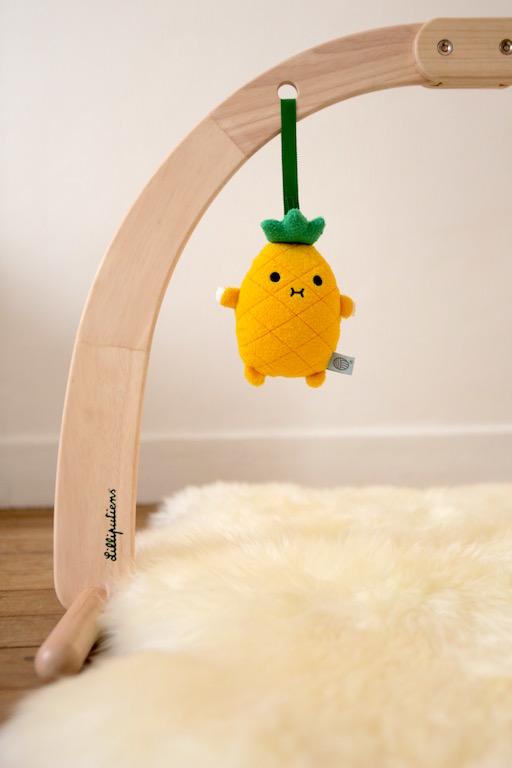arche-lilliputiens-noodle-baby-gym 3