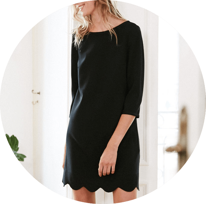 robe-ribbon-claudie-pierlot