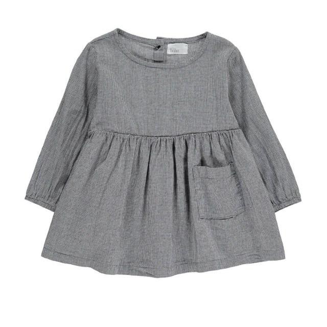 pied-de-poule-buho-robe-smallable-soldes