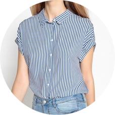 la-redoute-blouse-col-polo-tom-tailor