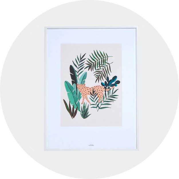 season-paper-affiche-jungle-cadeau-fete-des-meres