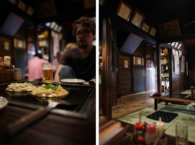 voyage-japon-famille-tokyo-asakusa-sometaro-restaurant