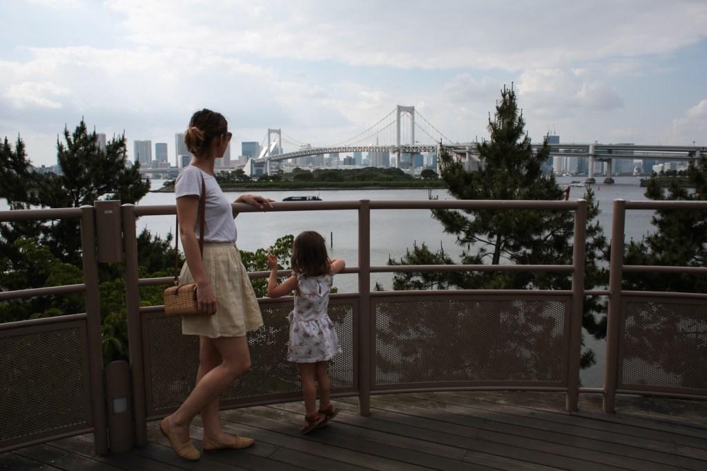 voyage-japon-famille-tokyo-odaiba
