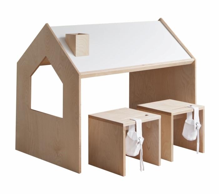 bureau-maison-enfant-roof-collection-kutika