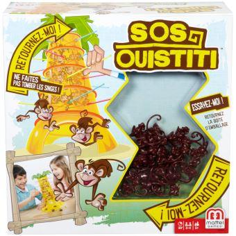 Jeu-de-societe-Mattel-Games-SOS-Ouistiti
