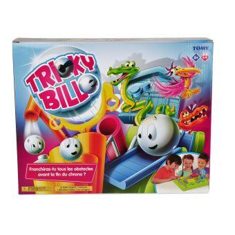 Tricky-bille-Tomy