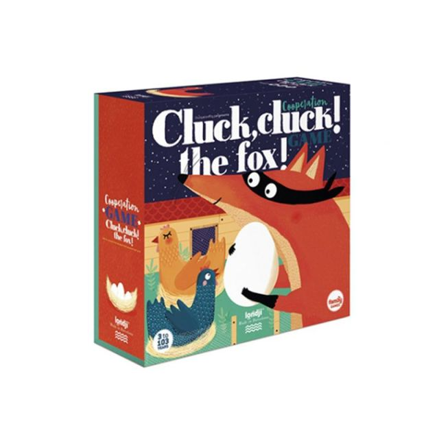 jeu-cluck-cluck-the-fox-londji