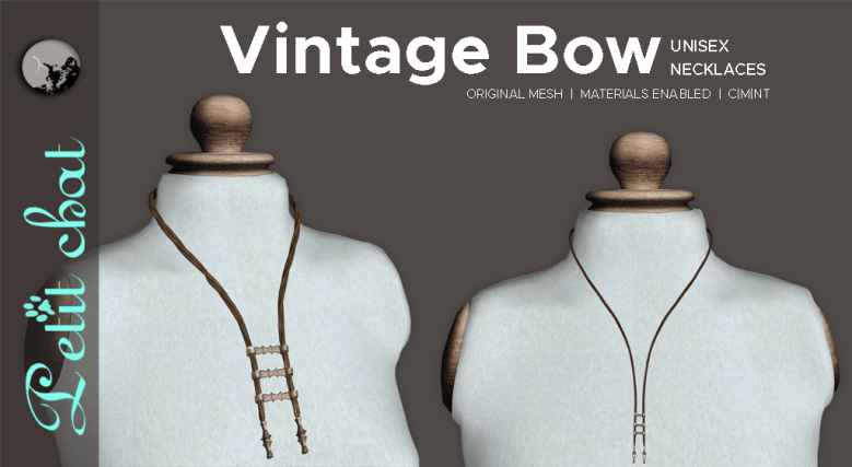 "<img src=""vintage-bow-adpic-3.png"" alt=""Vintage bow necklace vendor pic"" height=""561"" width=""1024"">"