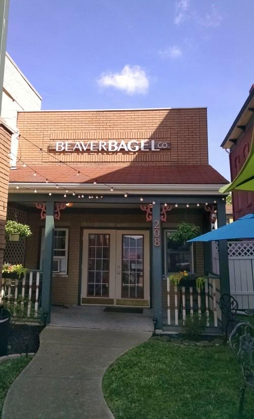 Beaver Bagel Co