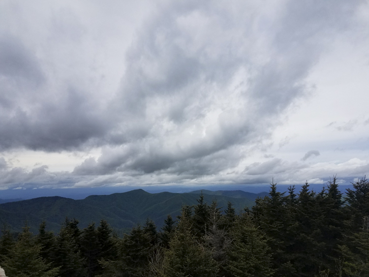 Asheville Trip 2017