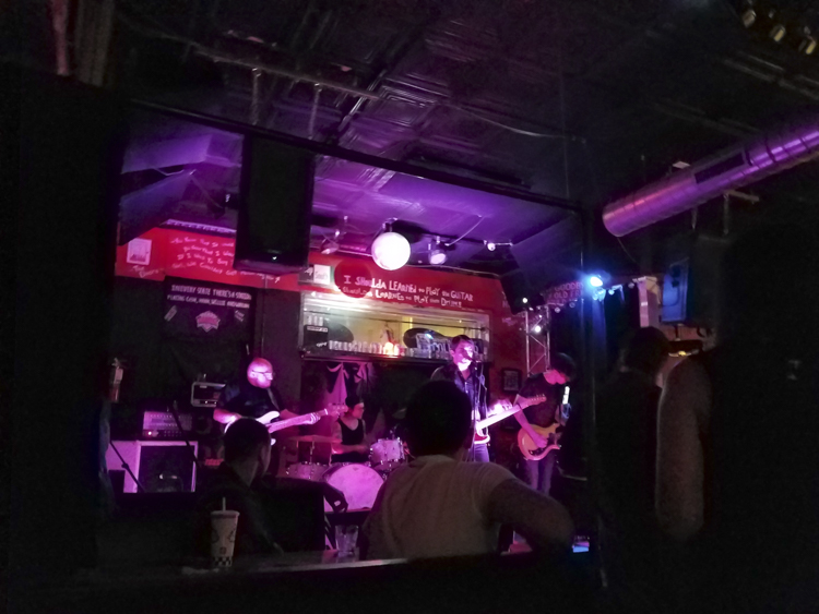 A Weekend in Raleigh, NC | Petite-Dreamer.com