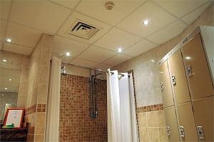 Comment Faire Le Faux Plafond De Sa Salle De Bain